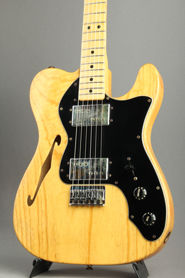Fender 1978 Telecaster Thinline