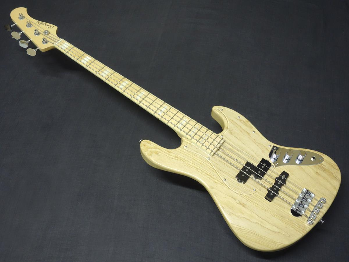Bacchus PJ-WOODLINE4 Maple Natural Satin