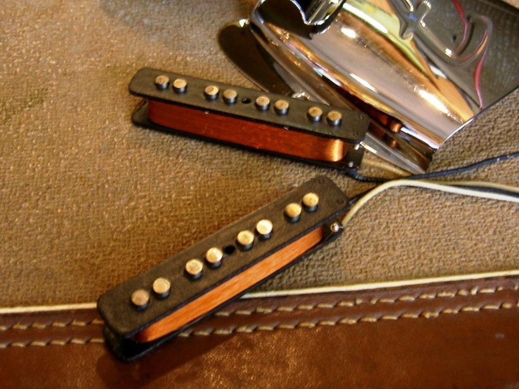 [Reproduction Jaco, the roar of Sepp in a completely manual winding] K & T MODERN VINTAGE GUITARS JIG set