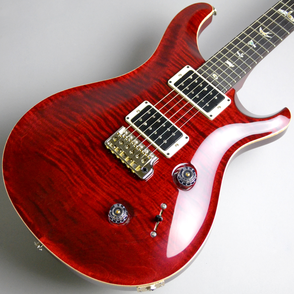 Paul Reed Smith(PRS) Custom24 2018 Pattern Thin Neck/Black Cherry