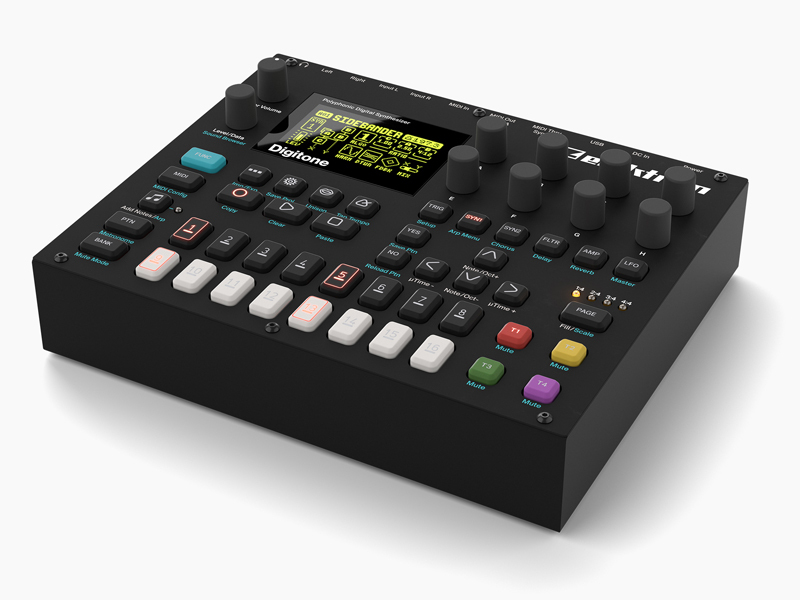 elektron Digitone [instant delivery possible, with genuine protection cover] [!]
