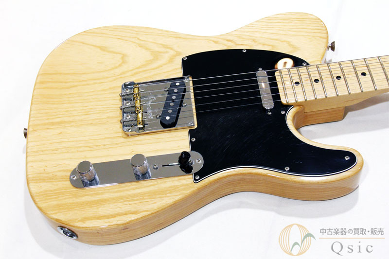 Fender American Professional Telecaster MN NAT-made 2017 [Return OK] [UE210]
