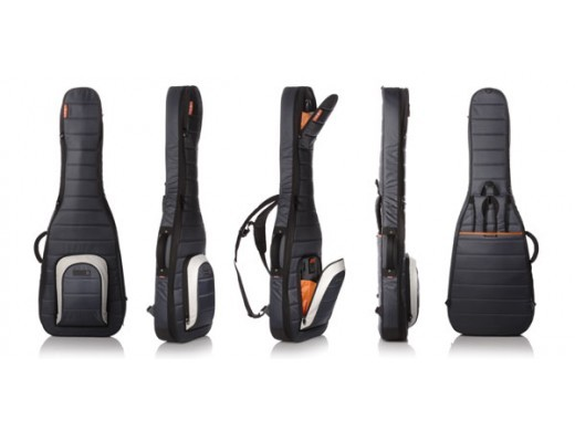 MONO M80 Electric Bass Case BLK [lightness, thinness, robustness, and the base case of the multi-functional enough] [!]