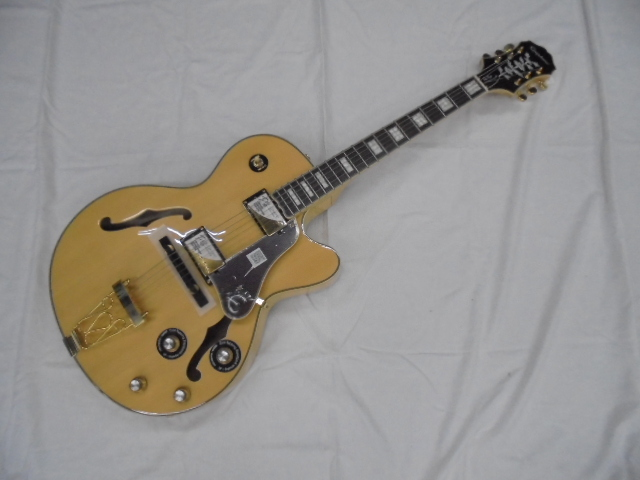 Epiphone Joe Pass Emperor-Ⅱ PRO NA 2nd