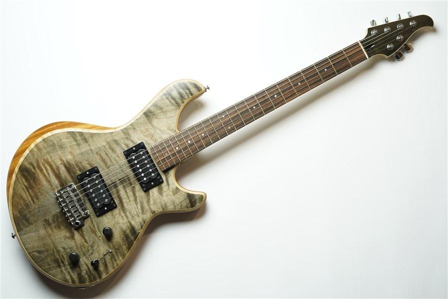 Nishgaki Guitars (Style-N Nishgaki Guitars) Amnis Novus - Suiboku