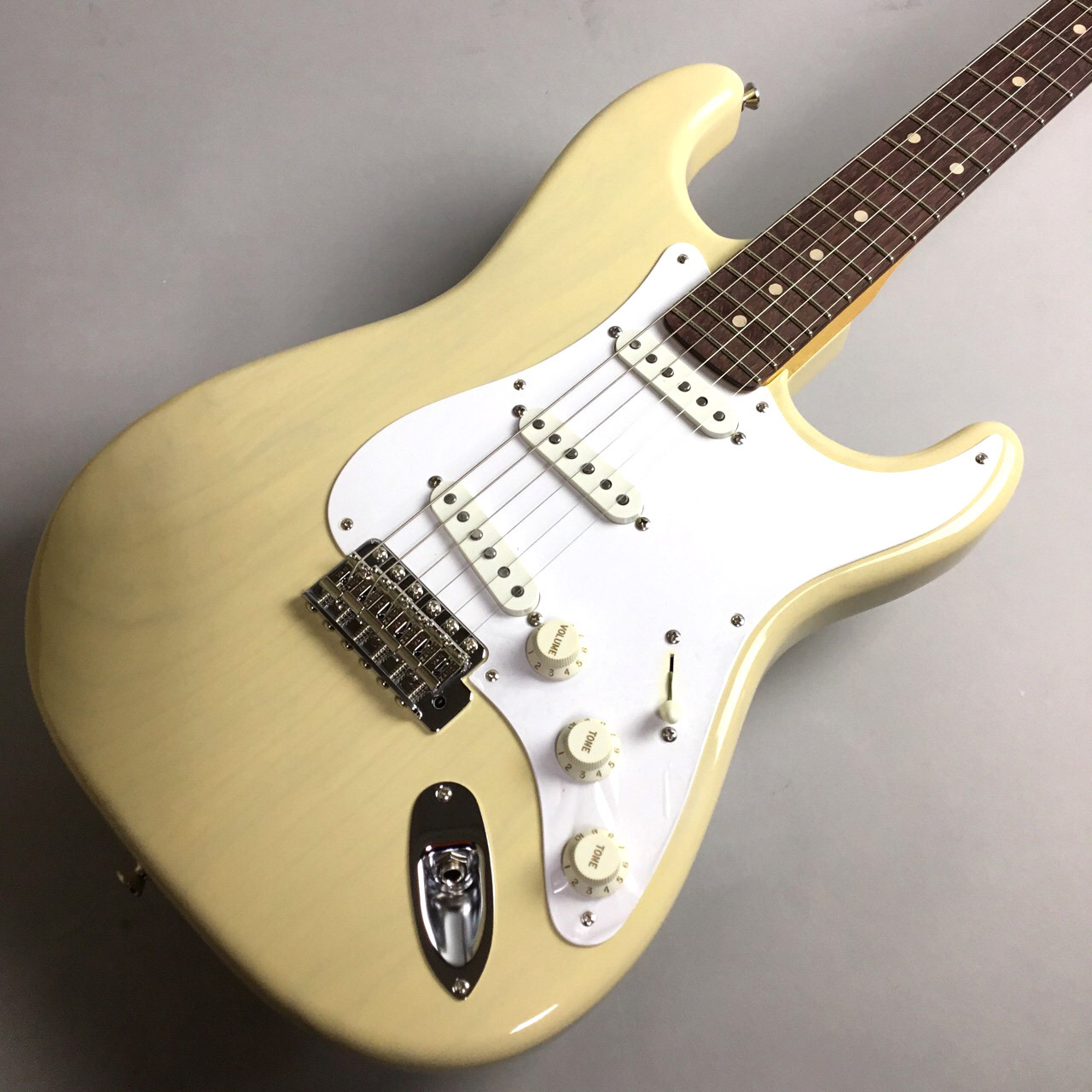 Vanzandt: Electric Guitar STV-R3 NEW OTHER