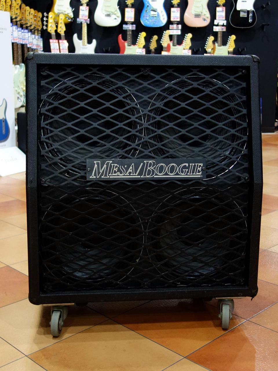 Mesa / Boogie 4x12 Slant Cabinet - Celestion G12T-75x4
