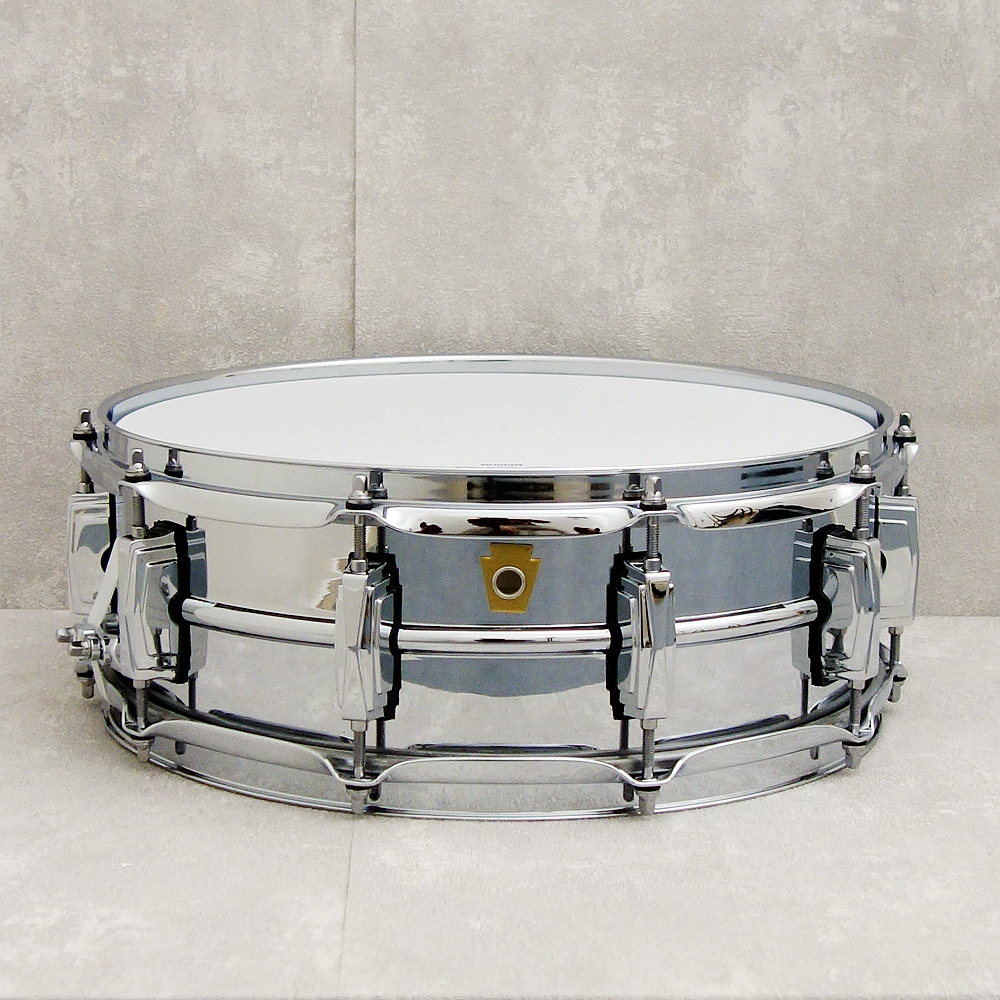 Ludwig LM400 [classic! Of many years loved to continue and snare drum] [one point limited exhibit large special! Further!]