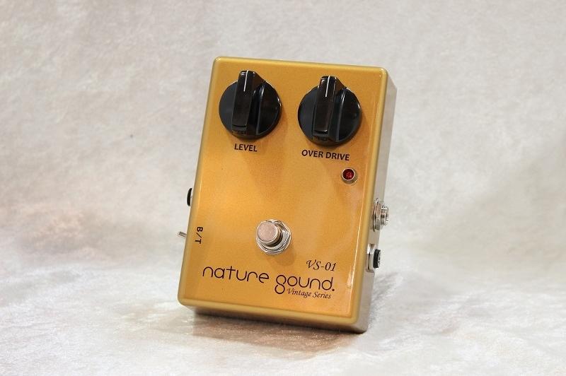 大自然的声音VS-01