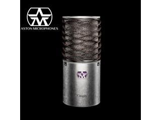 Aston Microphones Aston Origin [design and excellent British production condenser microphone in durability!] []