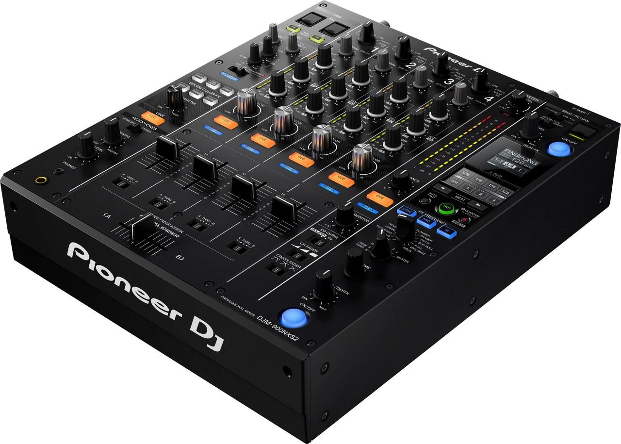 先锋DJ DJM-900NXS2