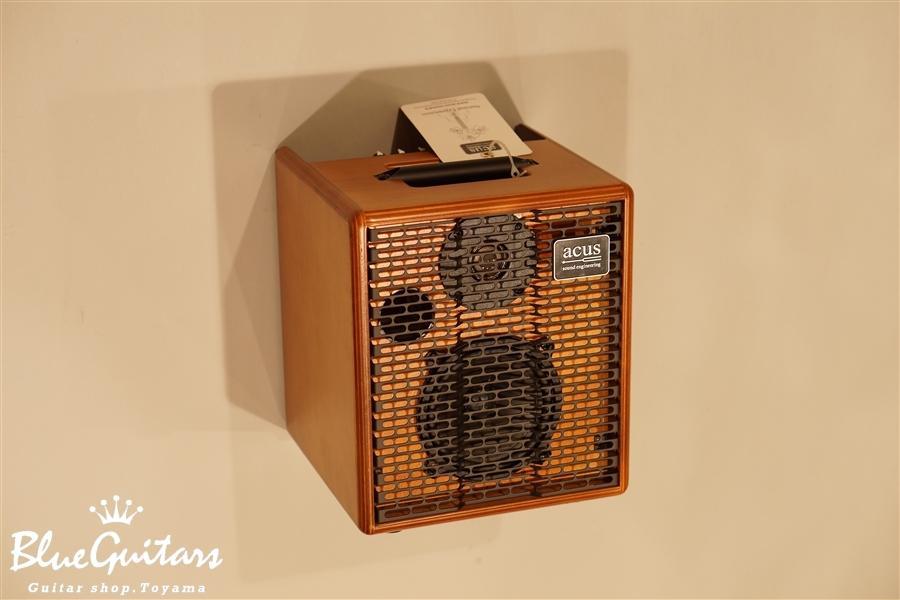 Acus Sound Engineering OneForStrings 5
