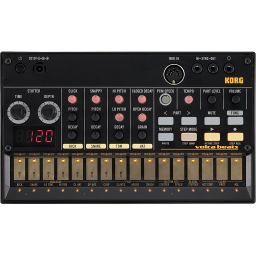 KORG VOLCA BEATS [is possible instant delivery now!] []