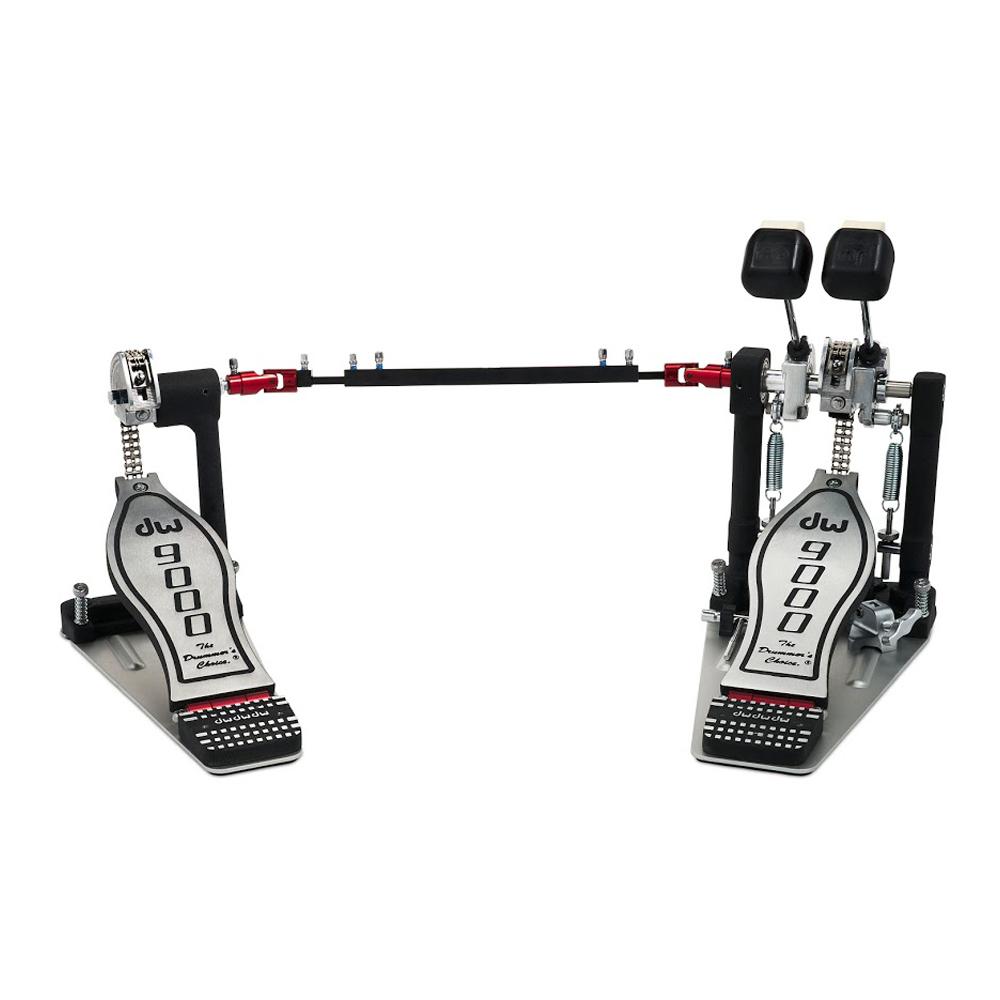 [踢踏板!!在追求的最終的光作用] DW DW-9002 [單有限廉價商品!!!!]
