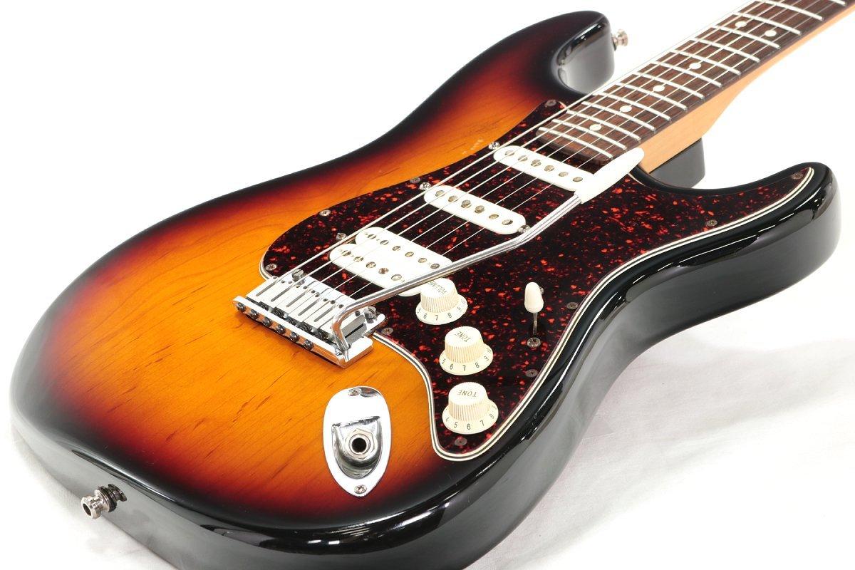 Fender Fender / Lonestar Stratocaster 3-Color Sunburst Fender [WEBSHOP]
