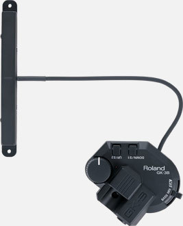 Roland GK-3B Divided Pickup for BASS