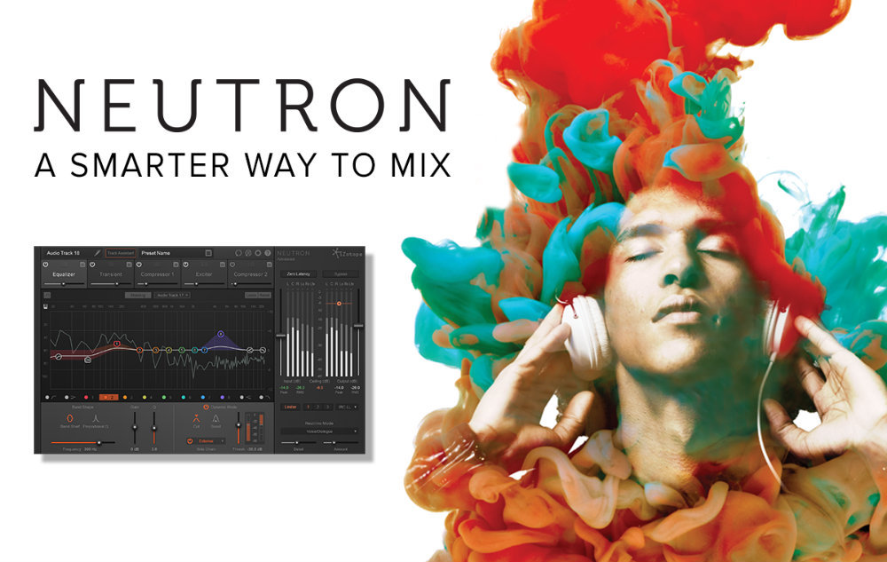 iZotope NEUTRON STD