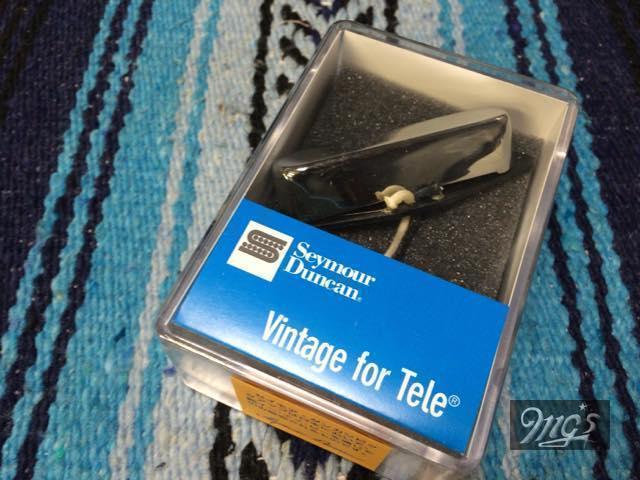 Seymour Duncan Vintage for Tele STR-1CR