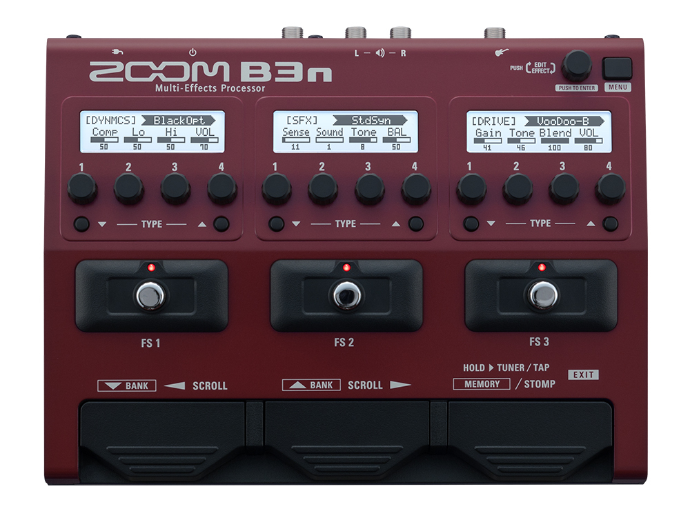 ZOOM B3n [rare re-stock! Instant delivery possible!] [!]
