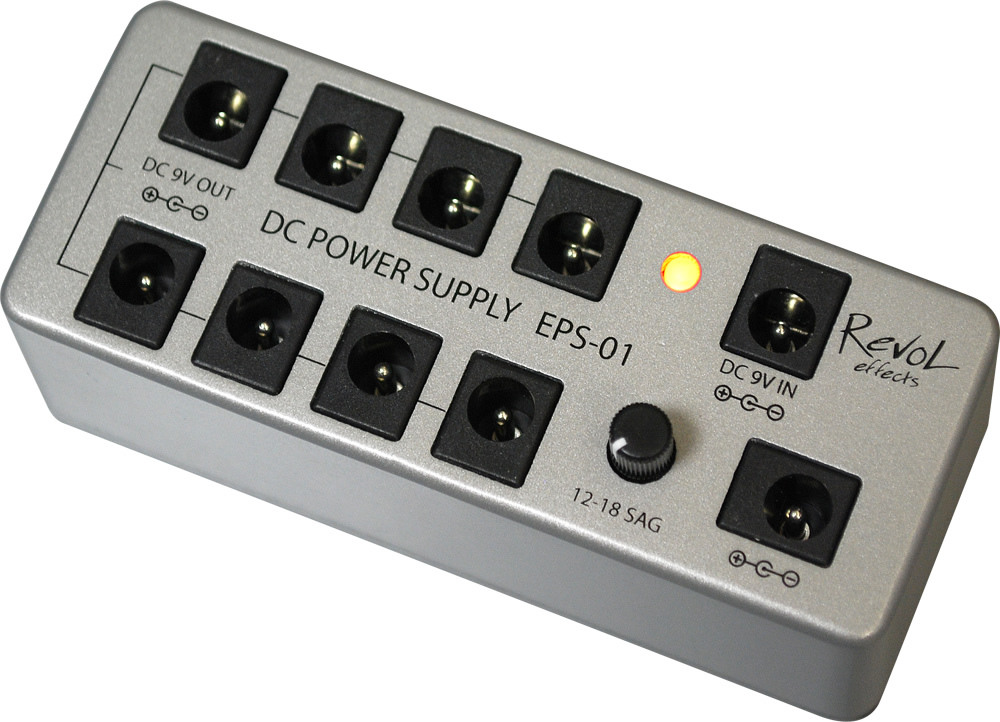 RevoL effects EPS-01SET