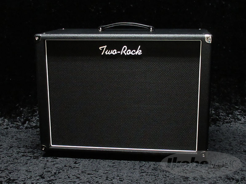 TWO ROCK Two-Rock 1x12Cabinet Oval Back/EV Speaker<Black>