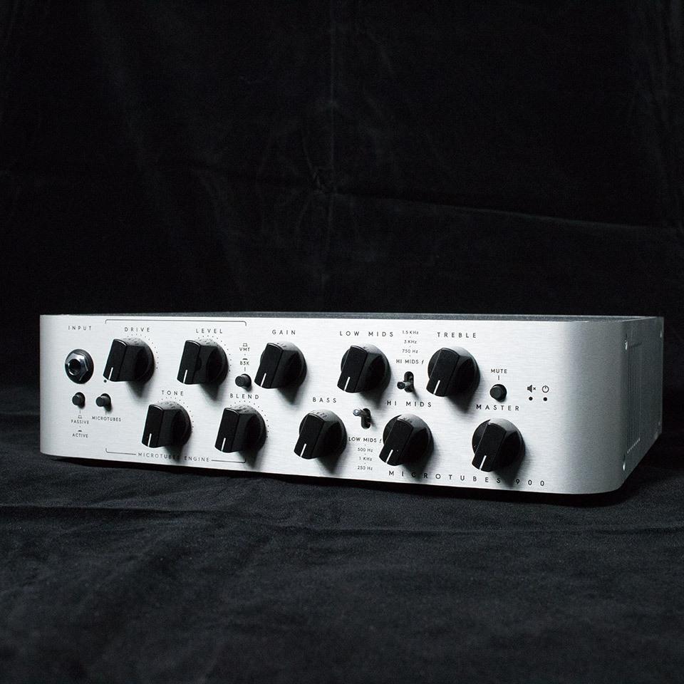 Darkglass电子微管900