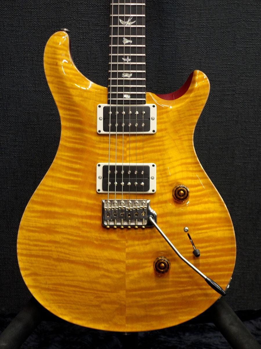 Paul Reed Smith(PRS) KID Limited Custom24 10top Vintage Yellow【ULTRA SUMMER SALE!】