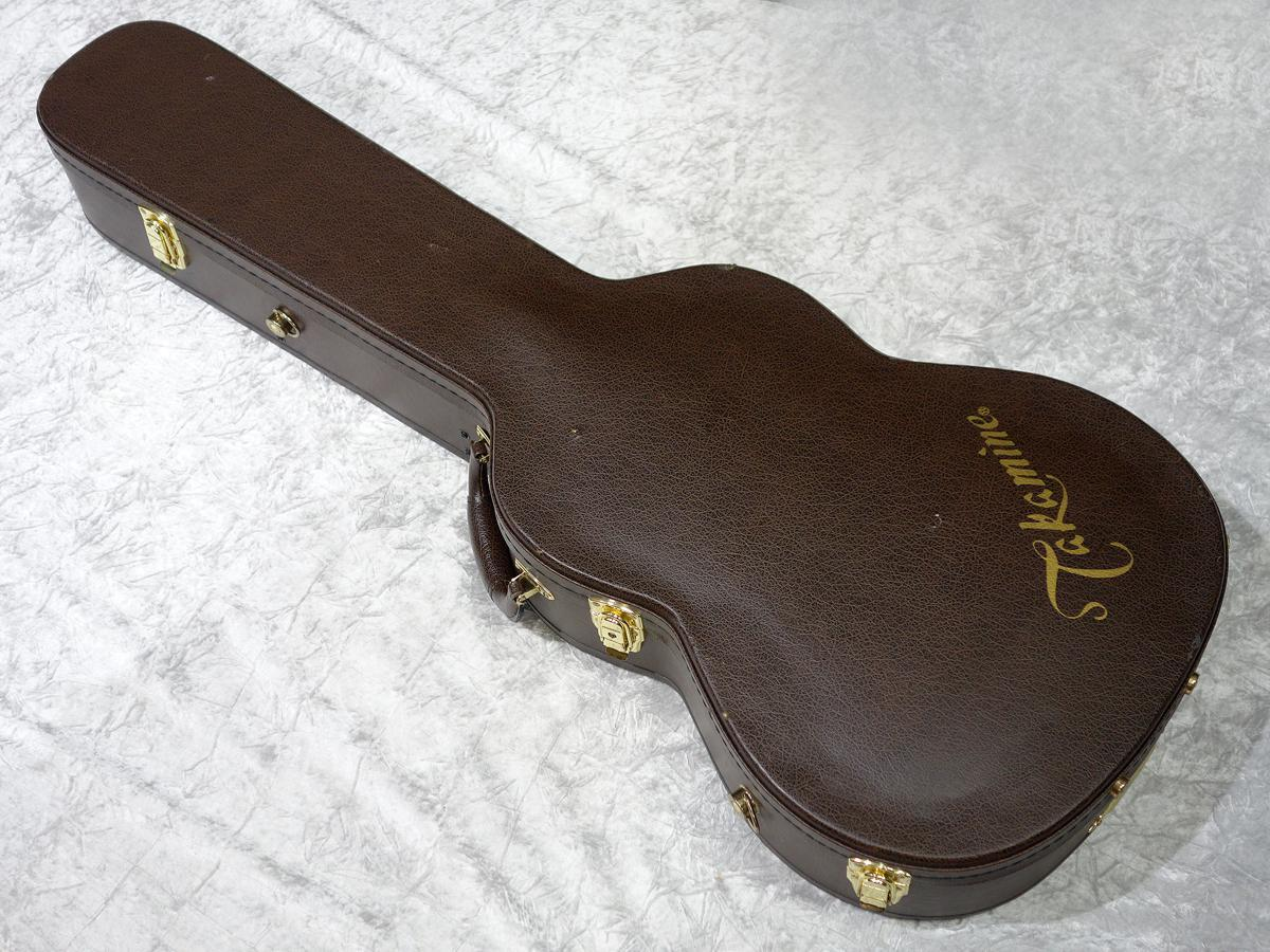 Takamine Takamine genuine hard case