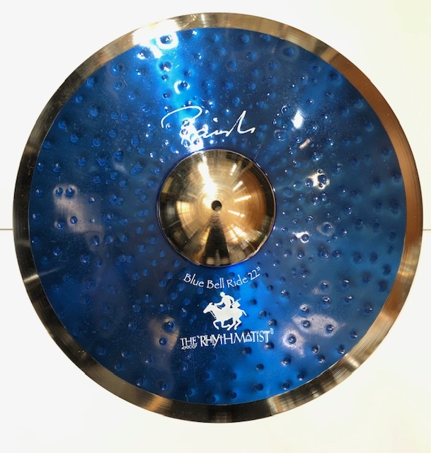 """PAiSTe Blue Bell Ride 22 """"[!! that arrived used article]"""