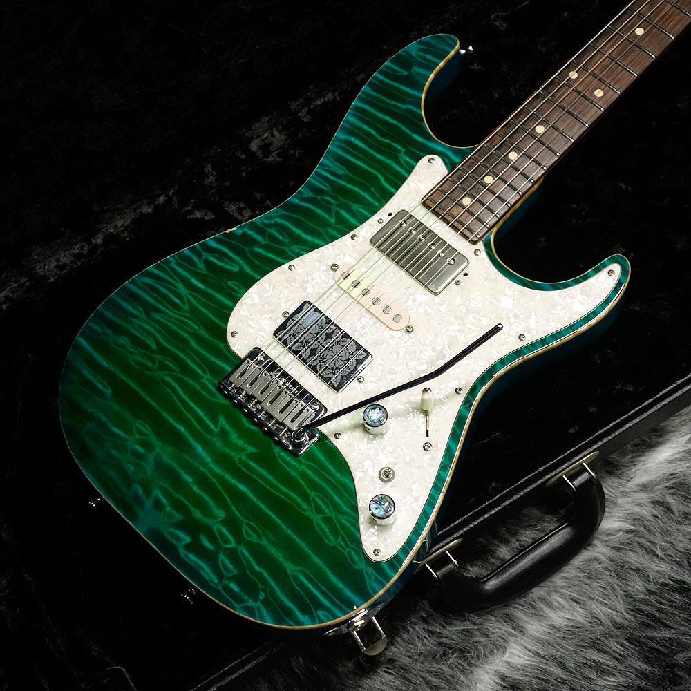 TOM ANDERSON (parallel import goods other) Hollow Drop Top Classic Maui Kazowie with Binding