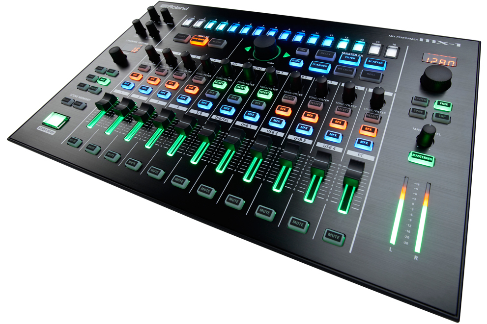 [Now if possible instant delivery!] Roland MX-1 []