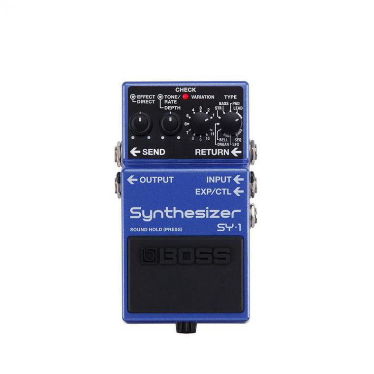 BOSS SY-1 Synthesizer【即納可能】