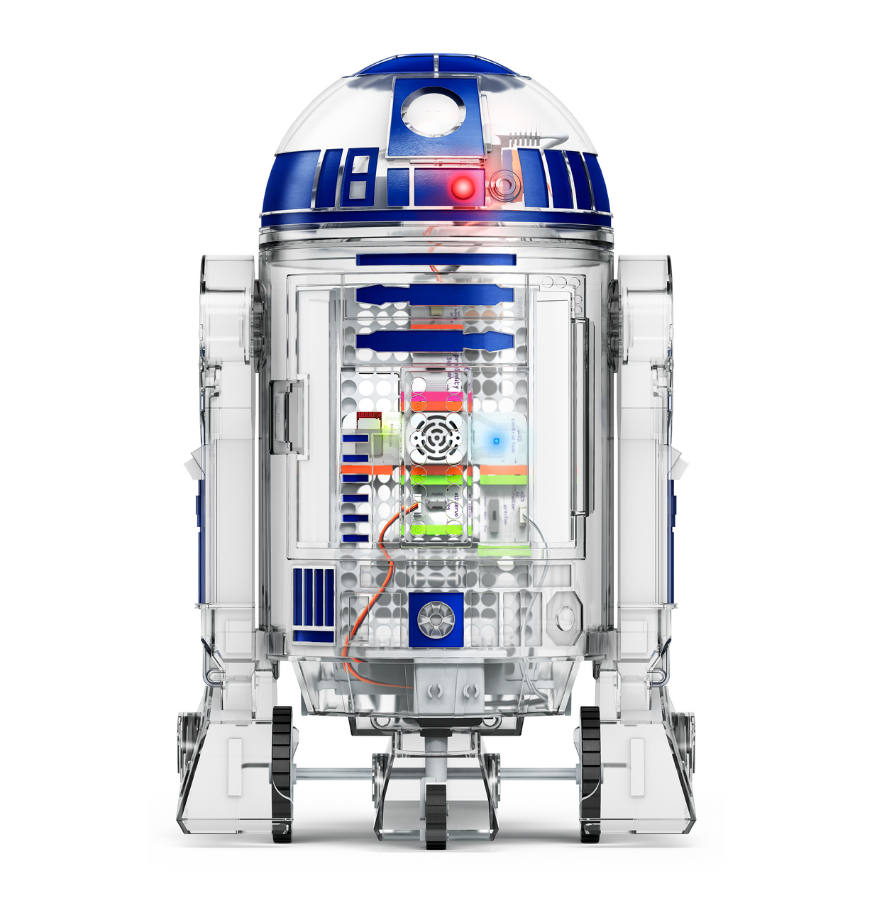 littleBits Droid Inventor Kit [is also ideal for Black Friday Sale !! gift!]
