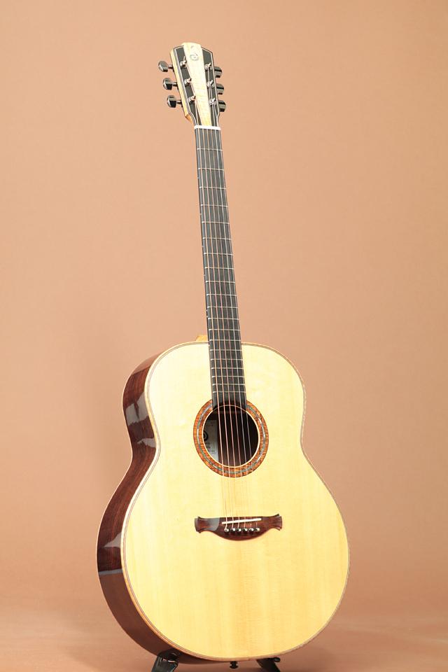 JACK SPIRA吉他JS-4