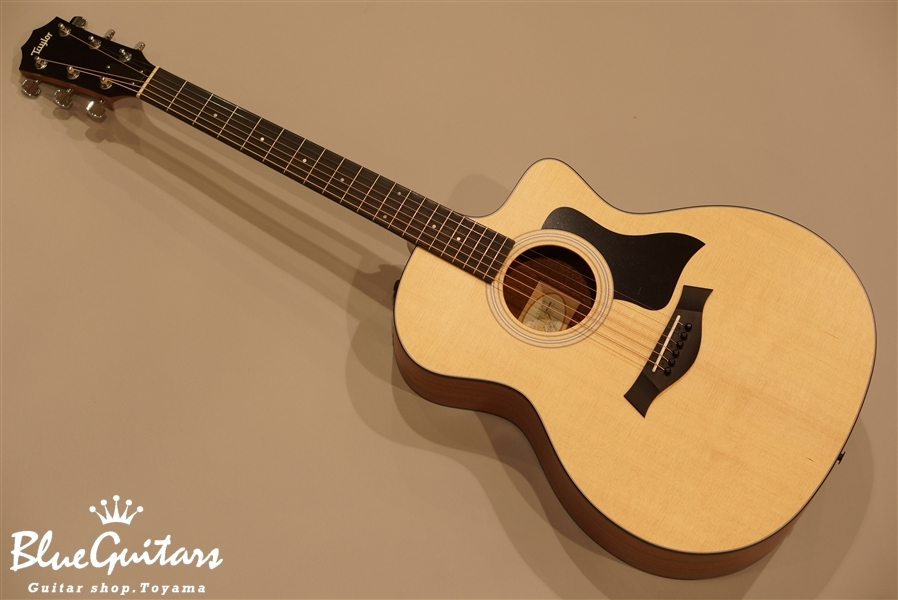 Taylor 114ce ES2 2016 [WPO(Warranty Playability Only)]