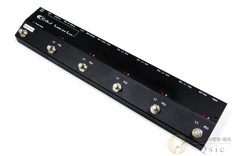 Custom Audio Japan (CAJ) Loop and Link [UE058]