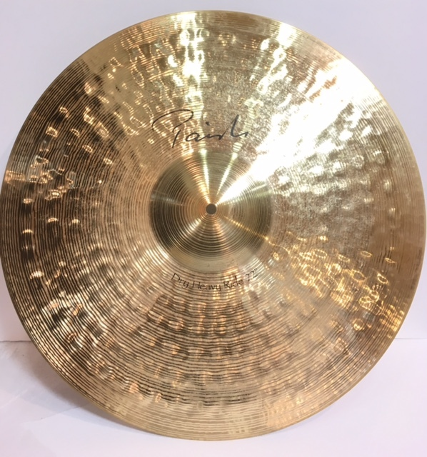 "PAiSTe Dry Heavy Ride 22 ""[used article]"