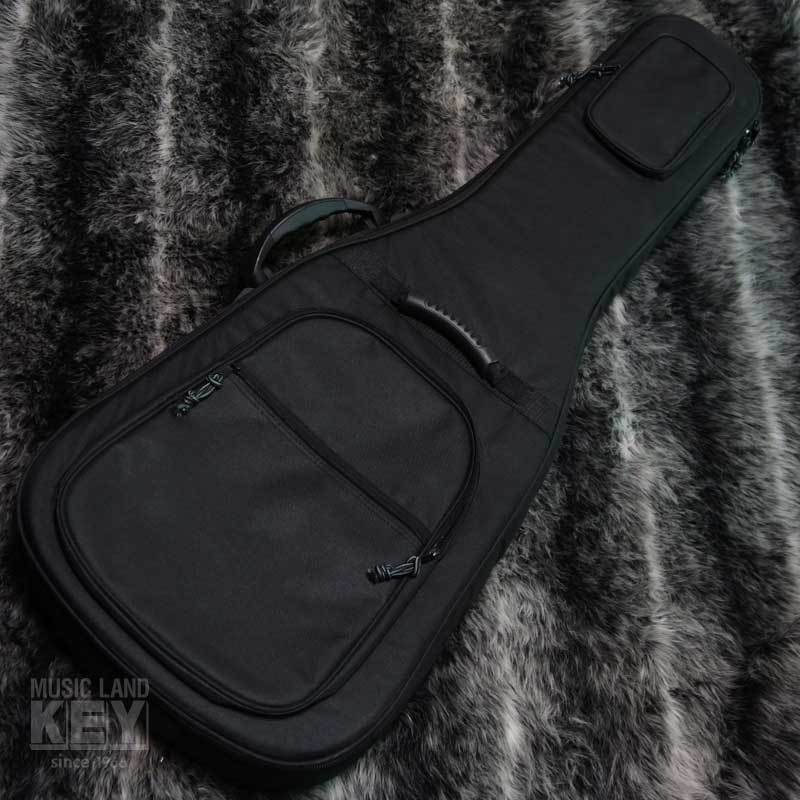 NO BRAND GIG Case -USED- [electric guitar for Gigukesu is is used in stock!!]