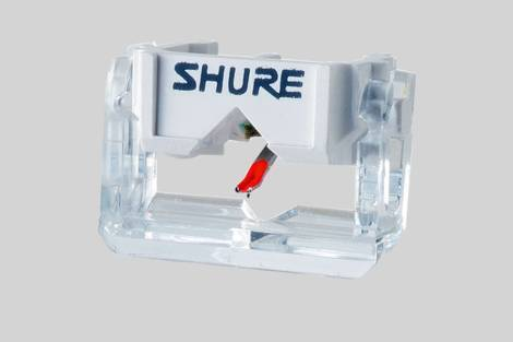 Shure N447 (M447 replacement needle) need your help by you to one person five.