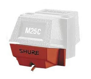 Shure N25C exchange needle