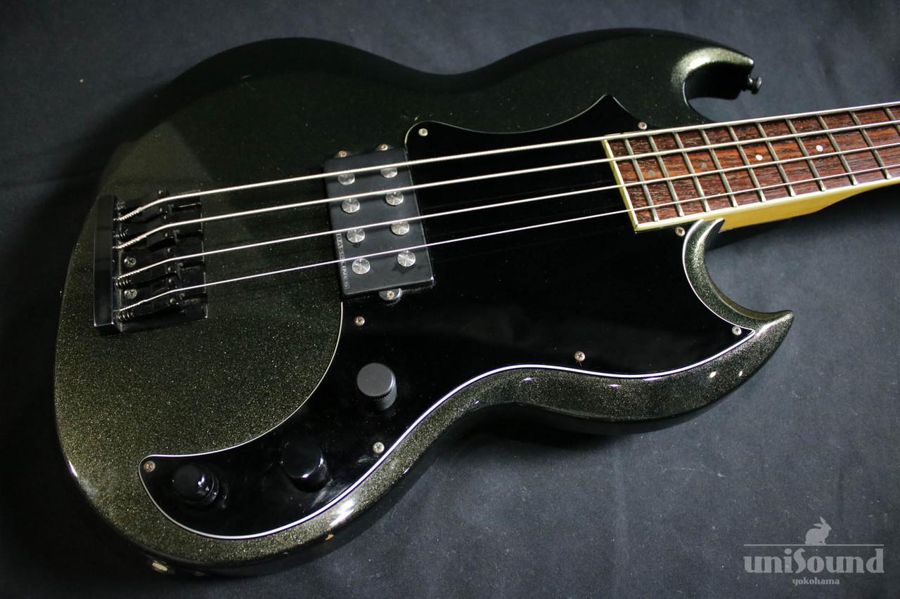 ESP Viper Bass