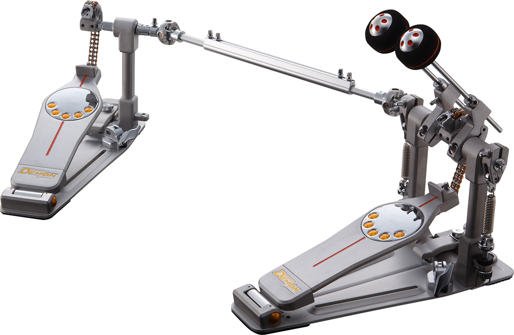 Pearl Demon Chain Double Pedal P-3002C special price as long as a single!