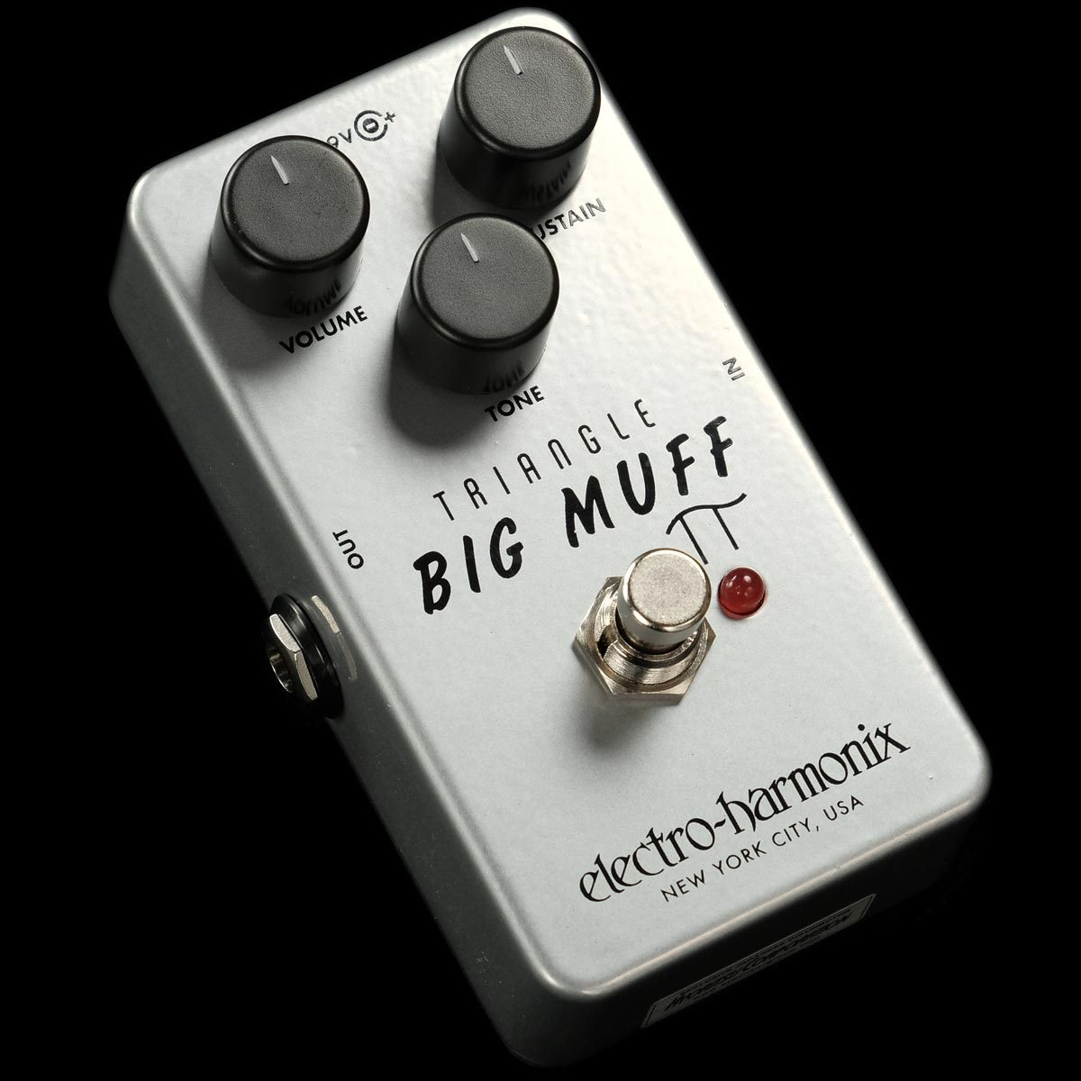 Electro-Harmonix Triangle Big Muff Pi [Ochanomizu head office]