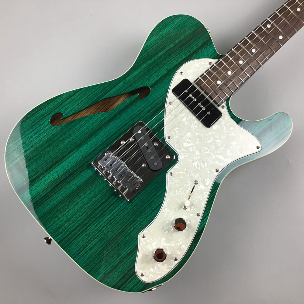 FREEDOM CUSTOM GUITAR RESEARCH Green Pepper(GRN)