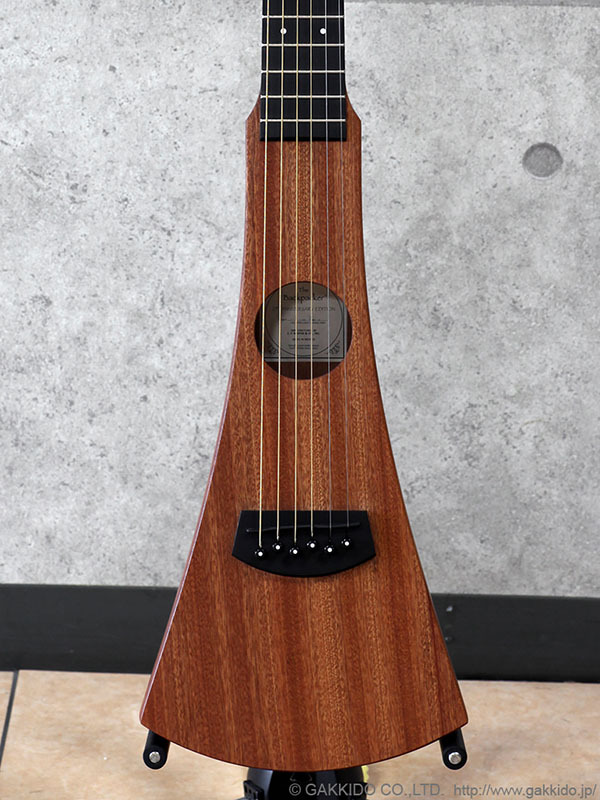 Martin Backpacker 25th Anniversary [Limited Edition]