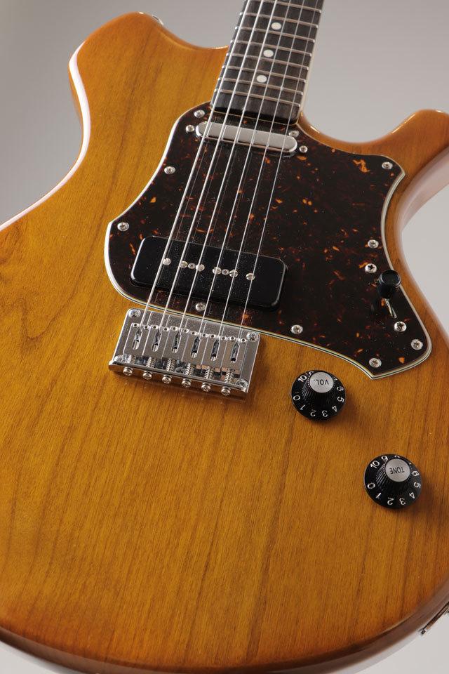 Shikagawa Musical Instruments Sol Standard Natural