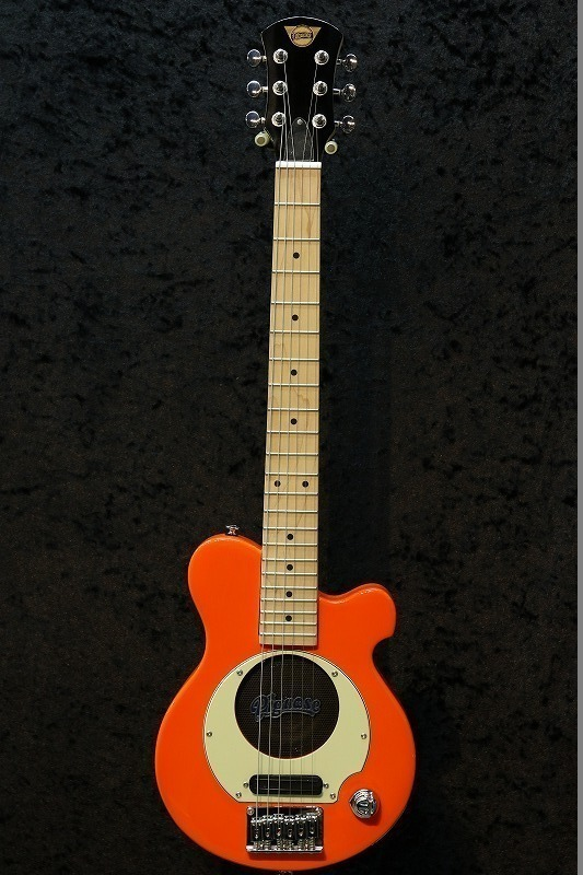 Only Pignose PGG-200 / Orange ★ now! Until the tuner gift ★ 20 days ★