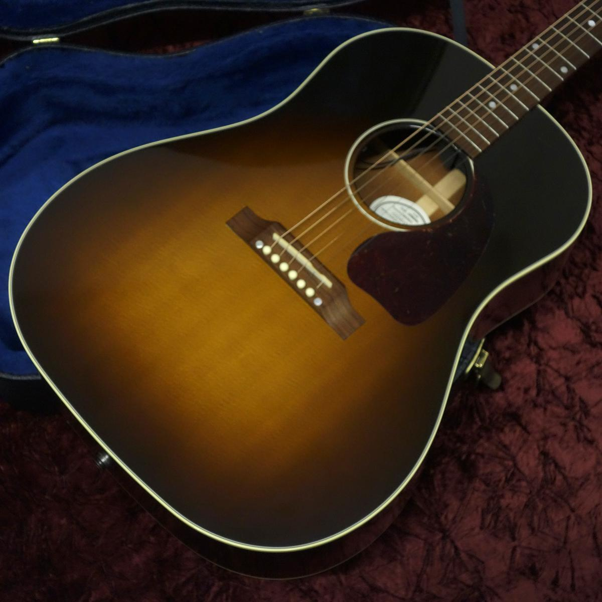 Gibson J-45 Standard Vintage Sunburst [by Gibson cheap February sale!]