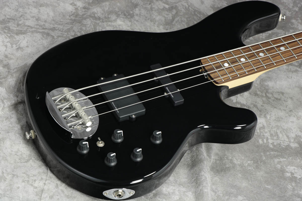 Lakland SK-4CL BLACK [Ochanomizu head office]