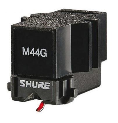 Shure M44G DJ Phono Cartridge